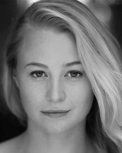 Stephanie Lindwall