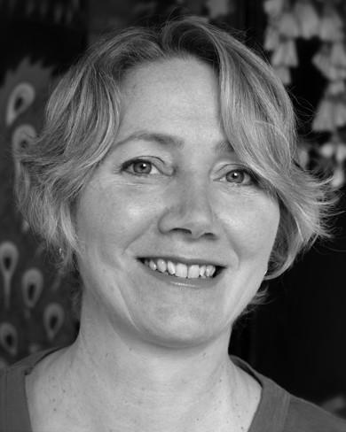 Ruth Horsfall