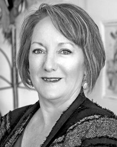 Margaret Gill