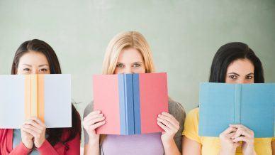 Killing Katie – Confessions of a Book Club