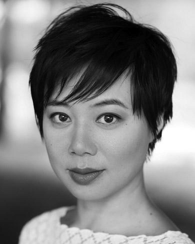 Aileen Huynh