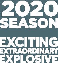 Exciting, Extraordinary, Explosive