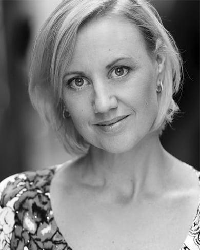 Linda Nicholls-Gidney
