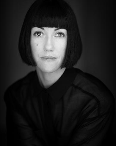 Megan Drury
