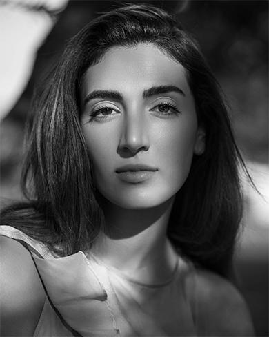 Priscilla Doueihy