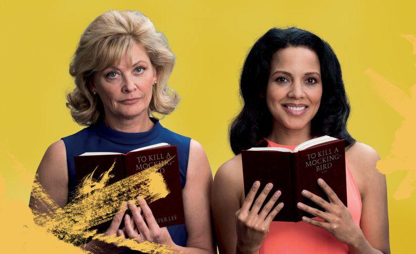 KILLING KATIE: CONFESSIONS OF A BOOK CLUB